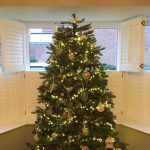 Shutters For Christmas by Shuttersouth, Southampton, Hampshire