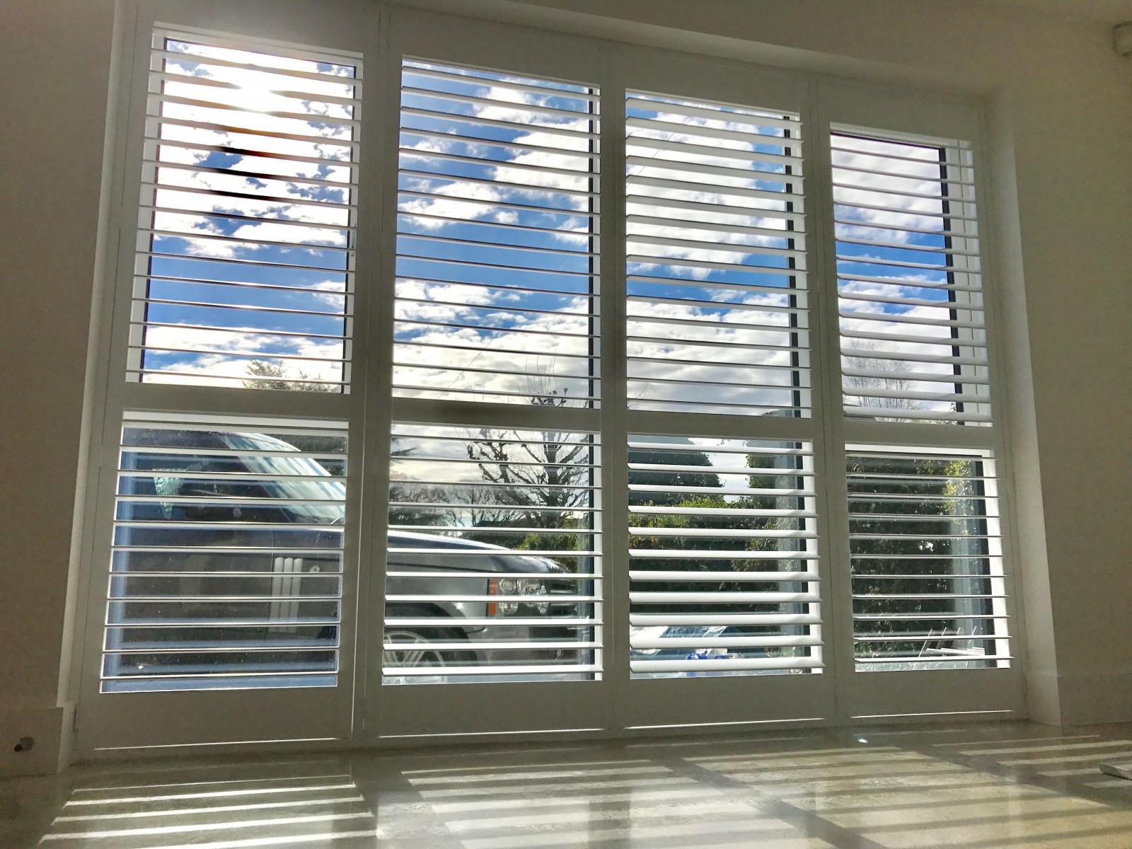 Shutters Fitted in Lymington - Shuttersouth