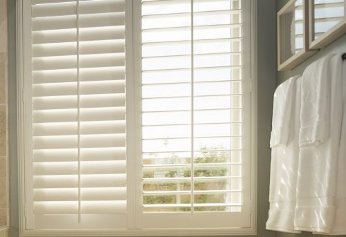 Shuttersouth - Bathroom Shutters - Hampshire