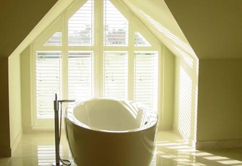 Window Shutters Shuttersouth Basingstoke shutter range