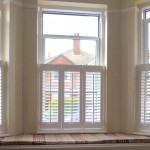 Shutters Fitted in Netley by Shuttersouth