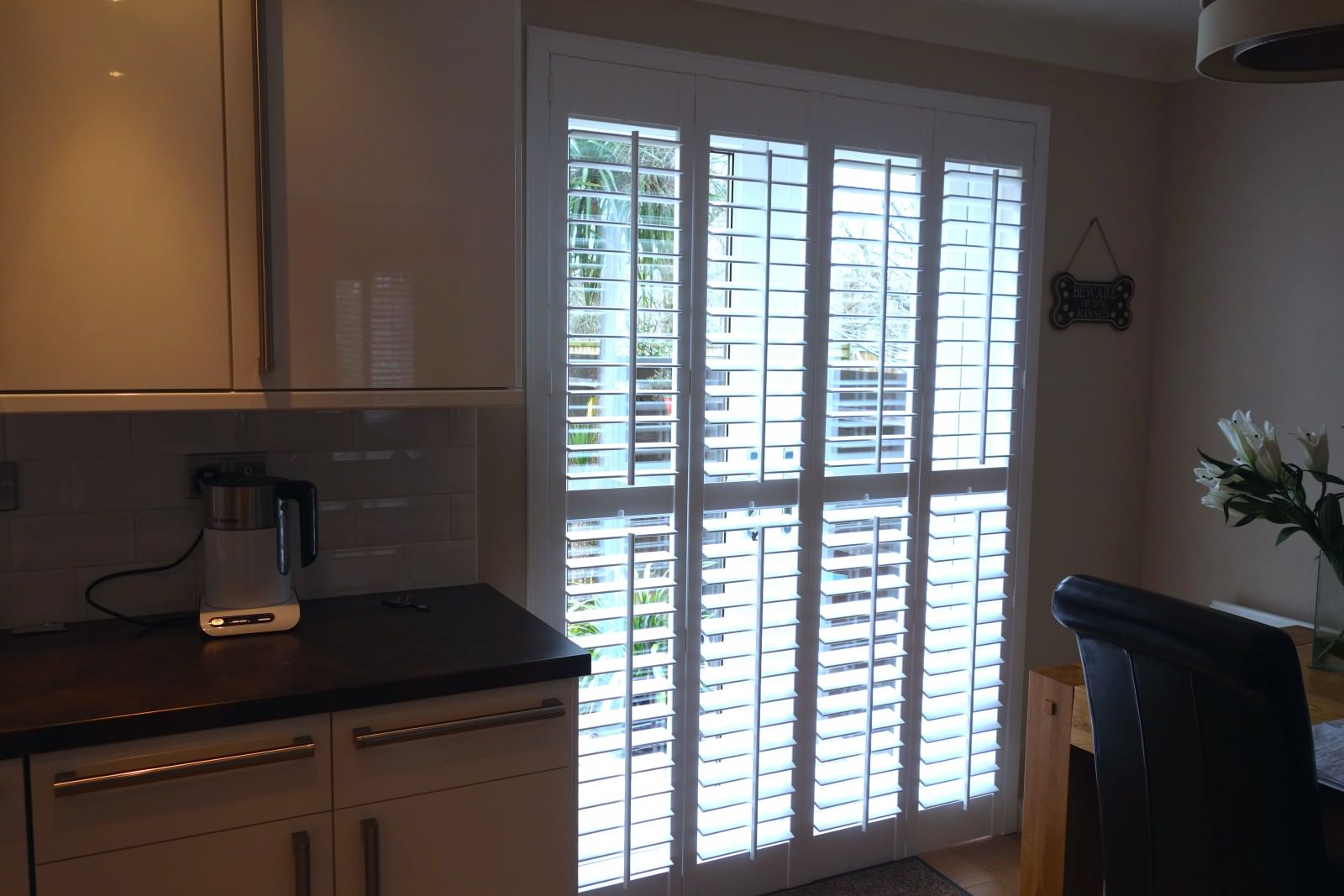 Shutters Fitted In Southampton French Doors Shuttersouth