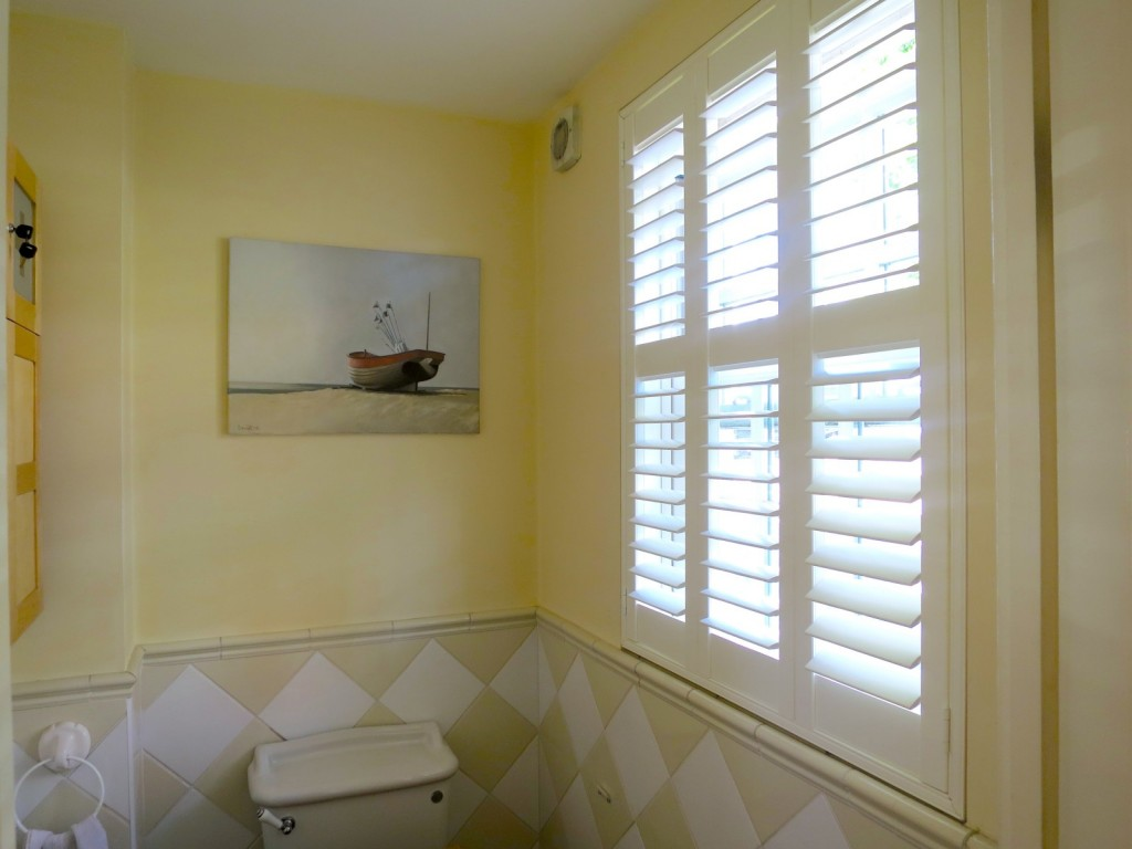 Full Height Shutters - Gallery - Shuttersouth - Southampton