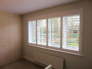 Winchester Shutters Fitted in Bishops Waltham 2