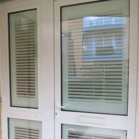 Plantation Shutters Fitted in Lymington by Shuttersouth