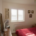 Full Height Plantation Shutters Fitted in Yapton near Arundel, West Sussex