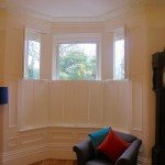 Solid Wood Shutters Fitted in Southampton by Shuttersouth