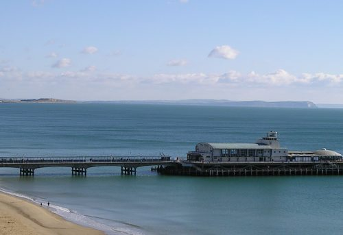 Shutters Fitted in Bournemouth Pier - Shuttersouth