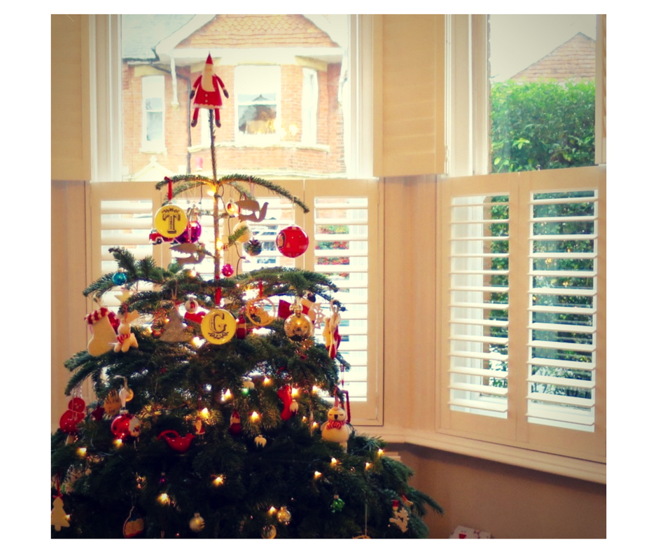 Shutters For Christmas - Shuttersouth