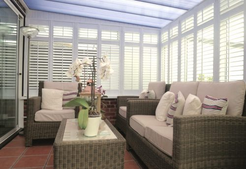Conservatory-Shutters-Fitted-by-Shuttersouth-Hampshire-Inside