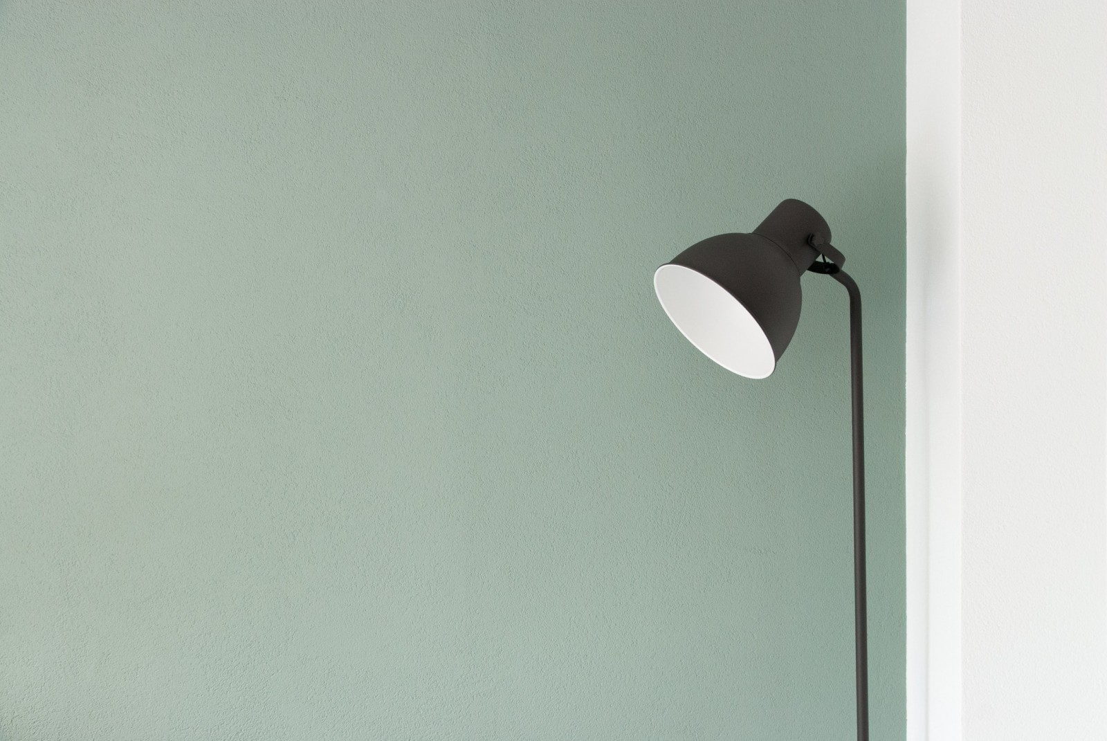Lamp - How to Brighten a Room - Shuttersouth