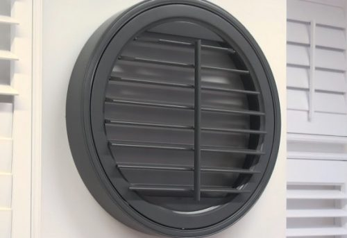 Round Window Shutters - Reason Why Shutters Are Good For Round Windows - Shuttersouth