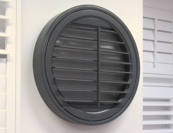6 Reasons Why Shutters Are Good For Round Windows