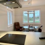 Dining Room Plantation Shutters Fitted in Botley - Shuttersouth